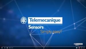 CETEC – Partenaire de SCHNEIDER TELEMECANIQUE SENSORS