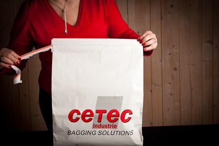 Easy Bagging