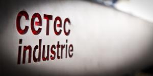 LOGO Cetec Industrie