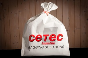 Cetec industrie - bagging solutions