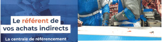Cetec Industrie – Robot de palettisation de sacs